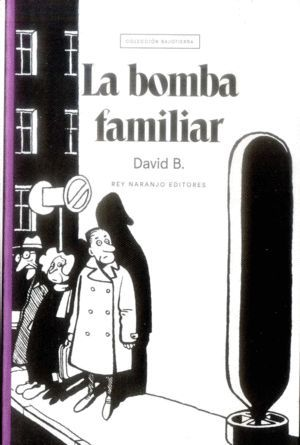 LA BOMBA FAMILIAR