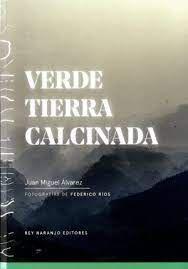 VERDE TIERRA CALCINADA