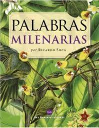 PALABRA MILENARIAS