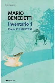 INVENTARIO 1 POESÍA (1950-1985)