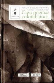 CIEN POEMAS COLOMBIANOS