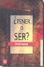 TENER O SER ?