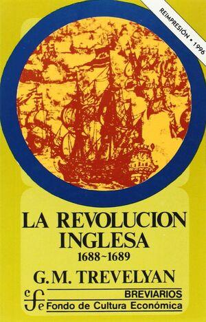 LA REVOLUCION INGLESA 1688- 1689