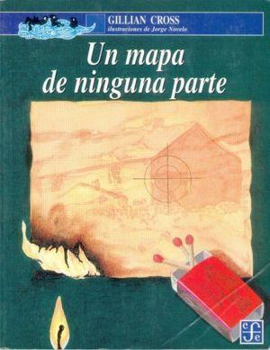 UN MAPA DE NINGUNA PARTE