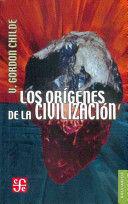 LOS ORIGENES DE LA CIVILIZACION