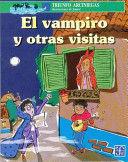 EL VAMPIRO Y OTRAS VISITAS . N 131