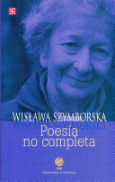 POESIA NO COMPLETA. WISLAWA
