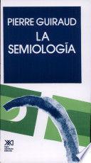 LA SEMIOLOGIA