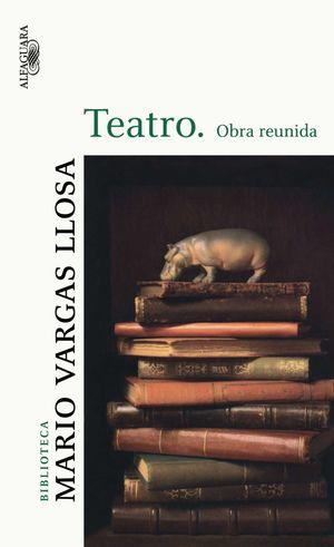TEATRO OBRA REUNIDA