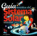 GUIA TURISTICA SISTEMA SOLAR
