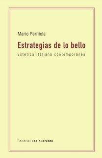ESTRATEGIAS DE LO BELLO