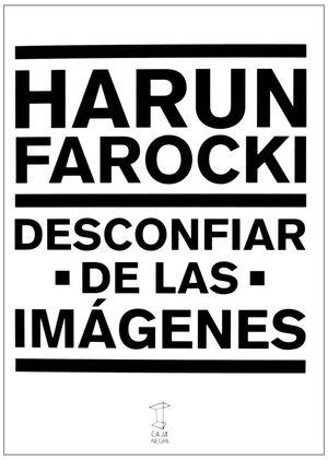 DESCONFIAR DE LAS IMAGENES