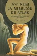 LA REBELION DE ATLAS. T.D.
