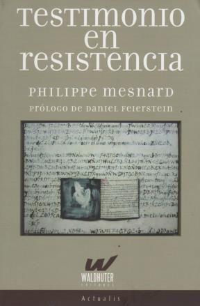 TESTIMONIO EN RESISTENCIA