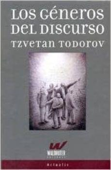 LOS GENEROS DEL DISCURSO