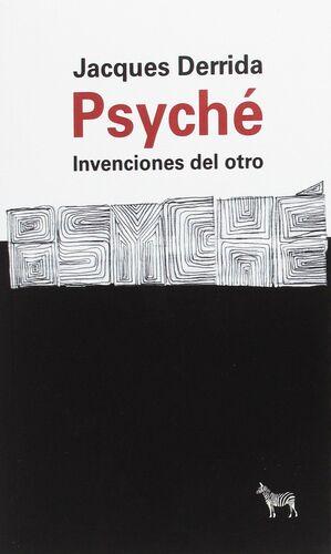 PSYCHE INVENCIONES DEL OTRO