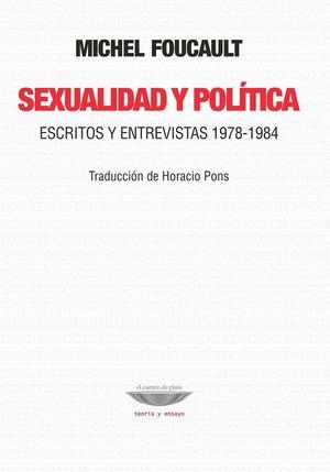 SEXUALIDAD Y POLÍTICAS