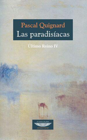 LAS PARADISIACAS