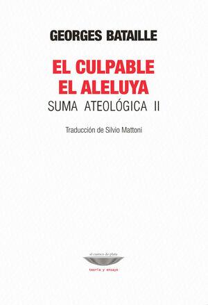 EL CULPABLE EL ALELUYA SUMA TEOLOGICA II