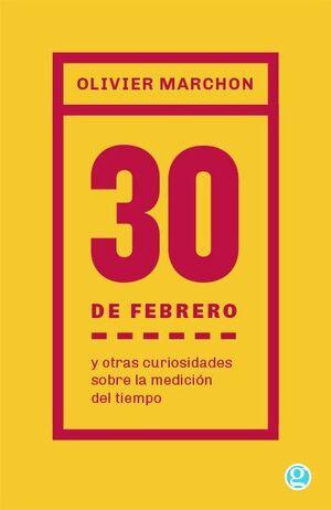 EL 30 DE FEBRERO