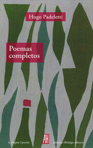 POEMAS COMPLETOS