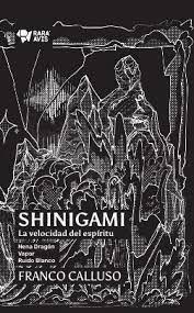 SHINIGAMI LA VELOCIDAD DEL ESPIRITU