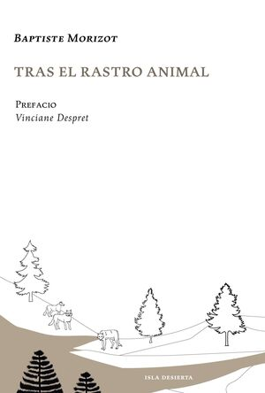 TRAS EL RASTRO ANIMAL
