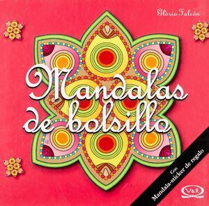 MANDALAS DE BOLSILLO