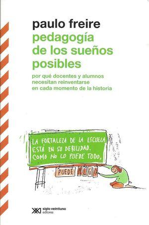 PEDAGOGÍA DE LOS SUEÑOS POSIBLES