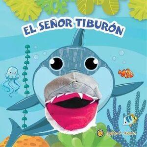 EL SEÑOR TIBURON