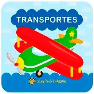HORA DEL BAÑO: TRANSPORTES