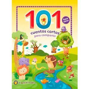 101 CUENTOS PARA COMPARTIR