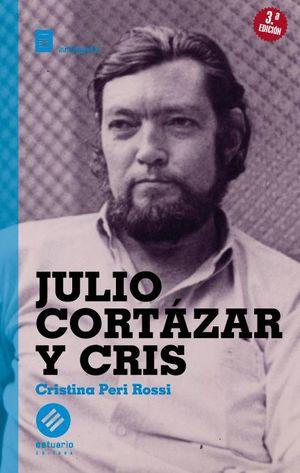JULIO CORTAZAR Y CRIS