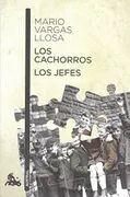 LOS JEFES LOS CACHORROS