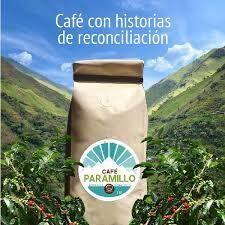 CAFE PARAMILLO  CAFE ORIGEN