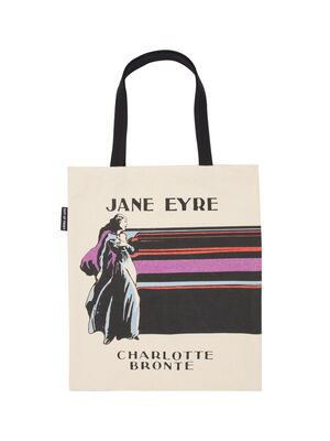 TOTE JANE EYRE